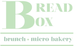 Bread Box without B