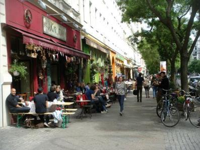 bergmannstrasse